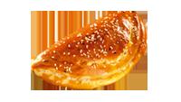 Pizzataschen Mini