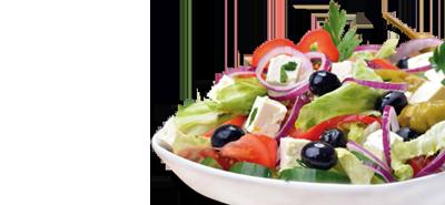 ALTUN ...MEIN DÖNER! - Salat